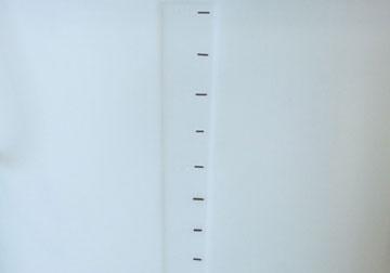 Brine Blender Level indicator