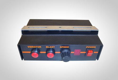 Spreader controller