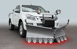Snow plow for pick-ups, Pickup Vikplog, Nivelaura Avolava-Autoille, Pickup Schneepflug, Lame à Neige étrave, Pług do samochodu, Cuchillas Quitanieves 4x4