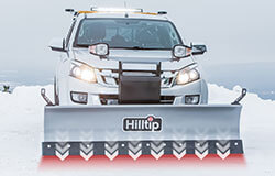 Snowplow for pickup, Pickup Snöplog, Lumiaura Avolava-Autoille, Schneeschild, Lame à neige biaise, Plug Odsniezny, Quitanieves para pick-up