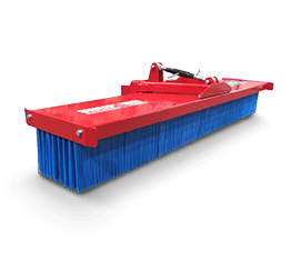 SweepAway Push Broom